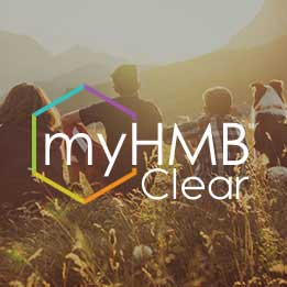 myHMB Clear - fast-acting muscle health ingredient