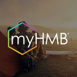 myHMB - muscle health ingredient